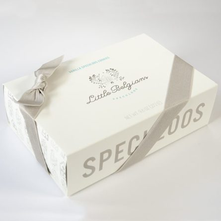 Little Belgians Gift box Vanilla